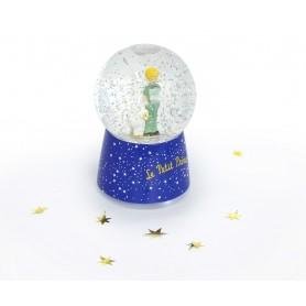 Veilleuse Boule à neige Petit Prince