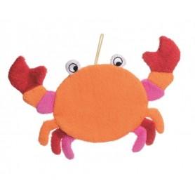 Swash marionnette Crabe