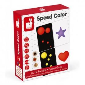 Speed Color - Jeu de rapidité