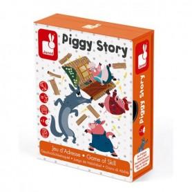 Piggy Story - Jeu d'adresse