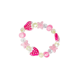 Bracelet - Very Strawberry