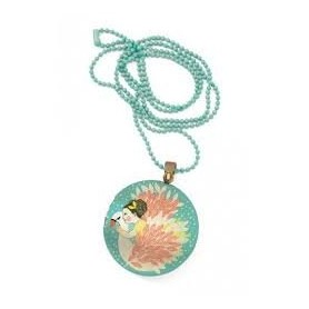Collier Sweet Cygne