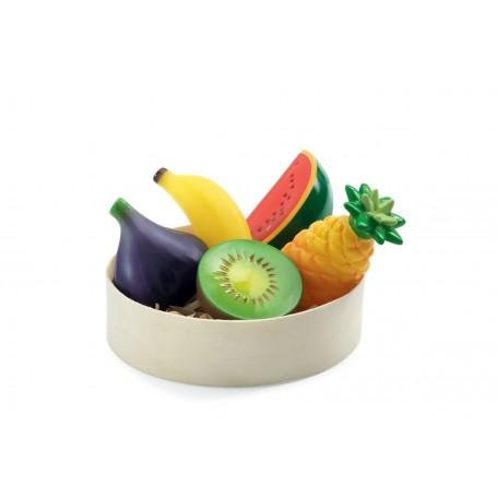 5 fruits exotiques