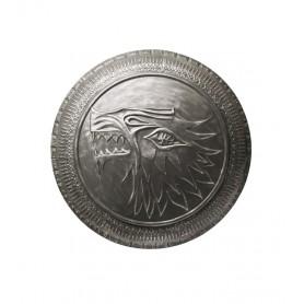 Game of Thrones réplique 1/1 bouclier Stark Infantry Shield