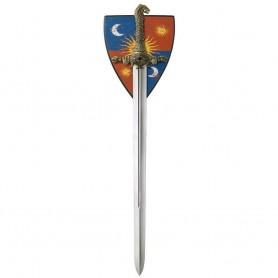 Game of Thrones réplique 1/1 épée Oathkeeper 105 cm