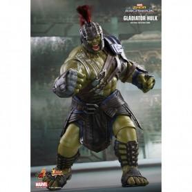 Thor Ragnarok figurine Movie Masterpiece 1/6 Gladiator Hulk 42 cm