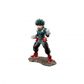My Hero Academia statuette PVC ARTFXJ 1/8 Izuku Midoriya 21 cm