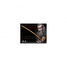 Réplique Pipe de Gandalf - Le Hobbit - 23 cm