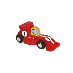 Story racing formule 1 - Janod